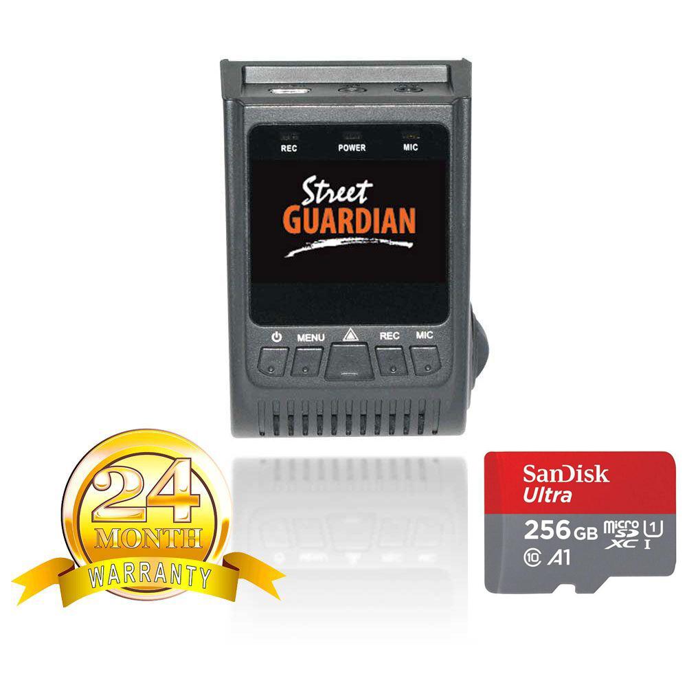 Street Guardian SGGCX2 PRO+ 256GB Dash Cam