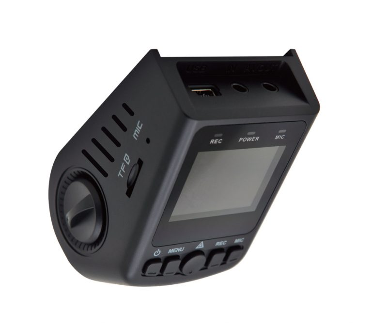 Guardtrak GT65EX GPS Dash Cam