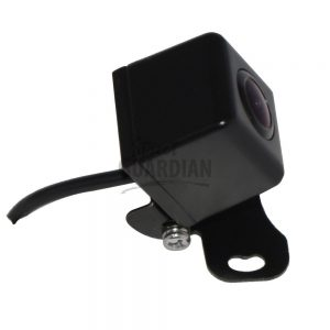 Universal Reverse Camera with Dynamic Guidelines