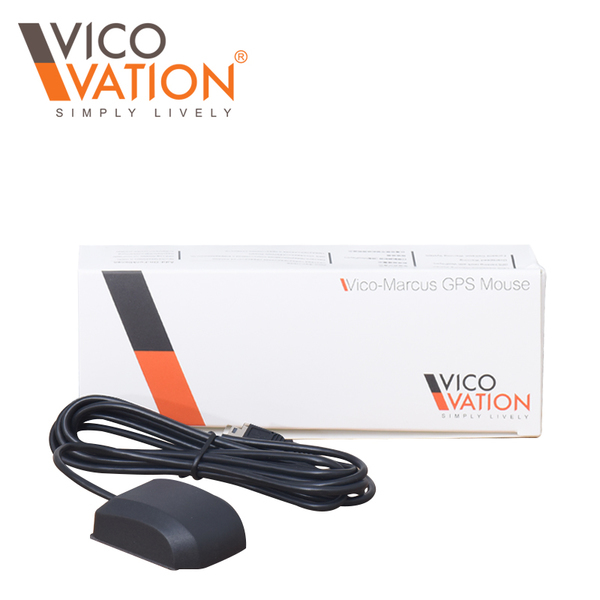 VicoVation GPS Module